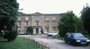 Northdown House