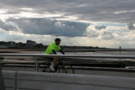Cycling for a cause...