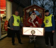 Merry Christmas from Rotary Club of Margate